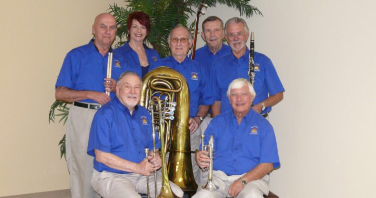 Musicians Club of Sun City West