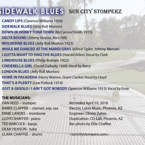 sidewalk back cover -40
